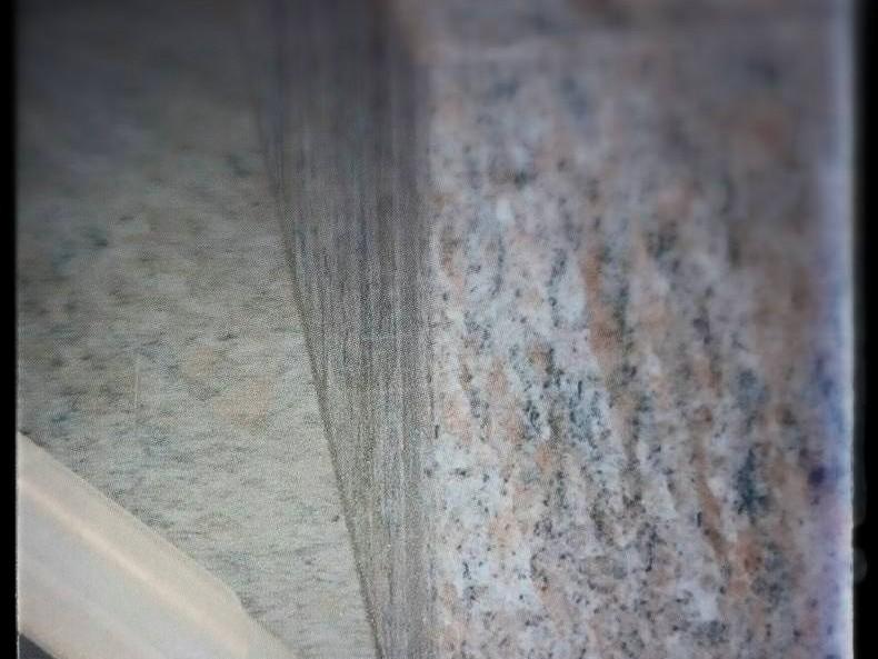 Elastische Versiegelung - Naturstein / Elastic sealing - natural stone